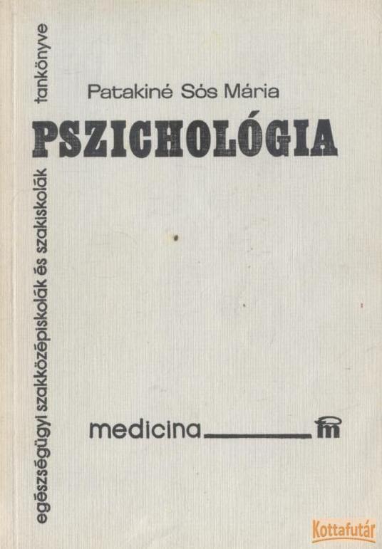 Pszichológia (1978)