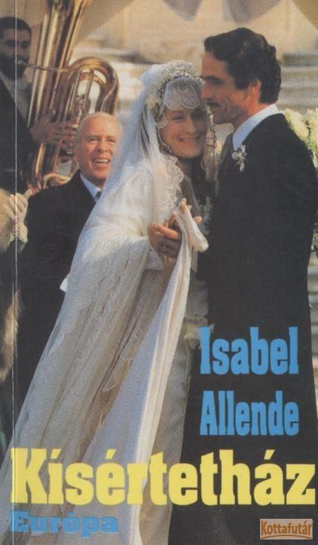 Kísértetház (1994)