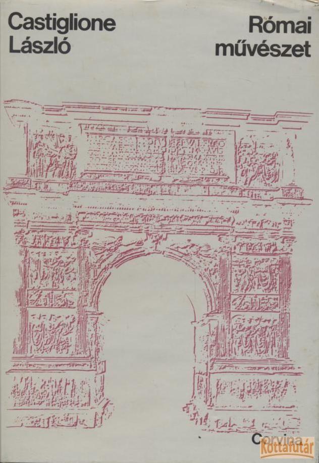 Római művészet (1971)