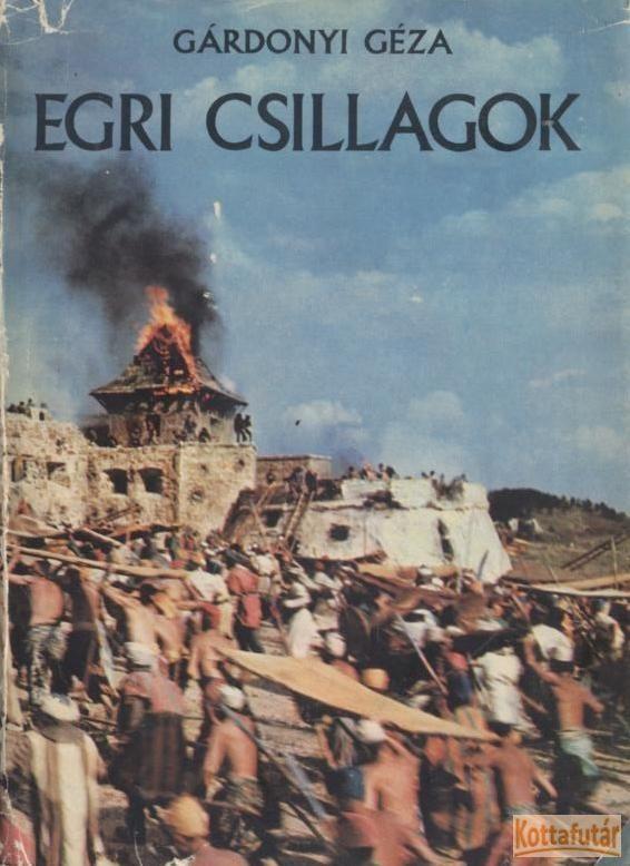 Egri csillagok (1974)