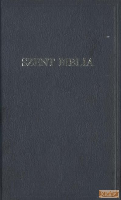 Szent Biblia (2001)