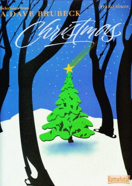 Christmas (Dave Brubeck)