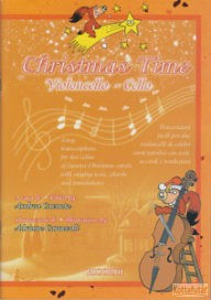 Christmas Time (Violoncello - Cello)