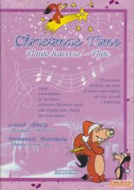 Christmas Time (Flute)