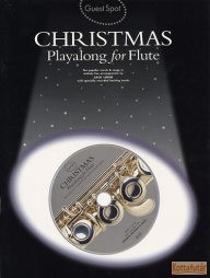 Christmas - Playalong for Flute
