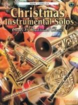 Christmas Instrumental Solos - Flute