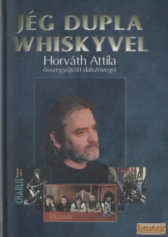Jég dupla whiskyvel