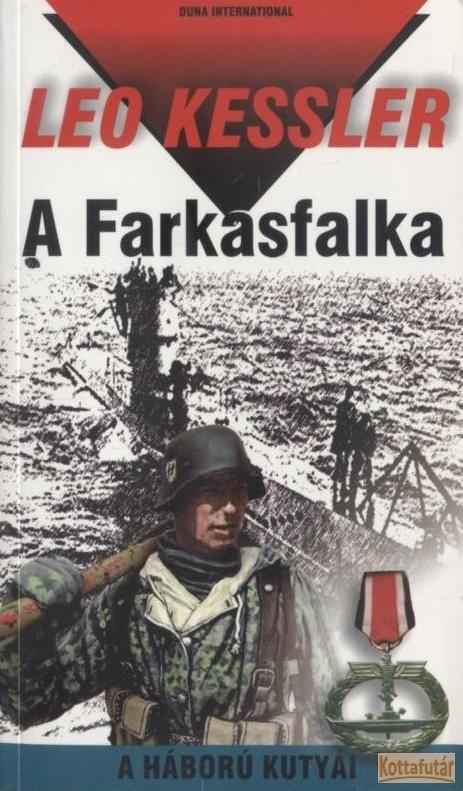 A Farkasfalka (2001)