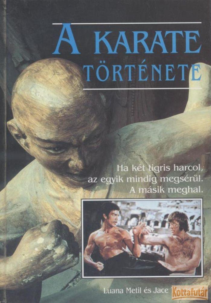 A karate története