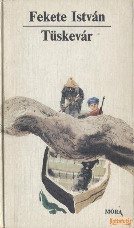 Tüskevár (1979)