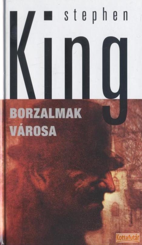 Borzalmak városa (2006)