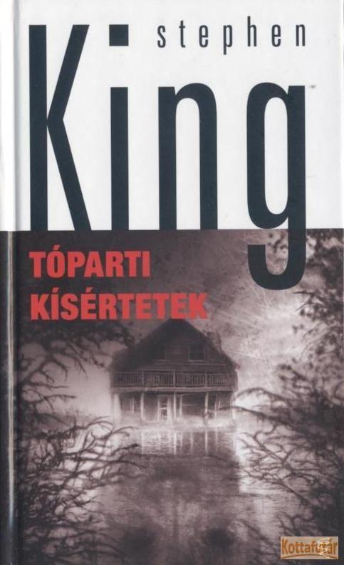 Tóparti kísértetek (2007)