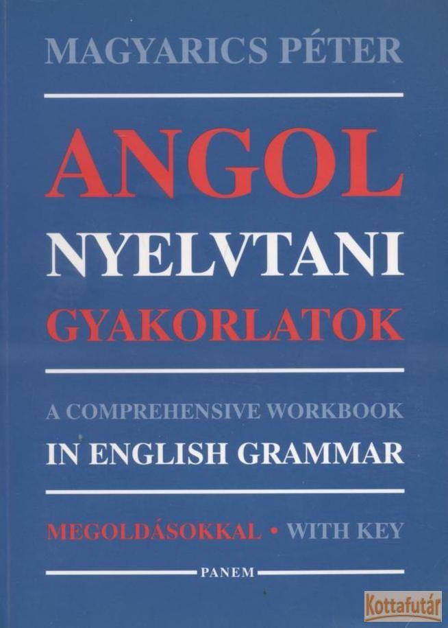 Angol nyelvtani gyakorlatok (2002)