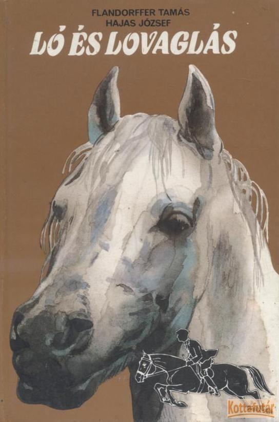 Ló és lovaglás (1985)