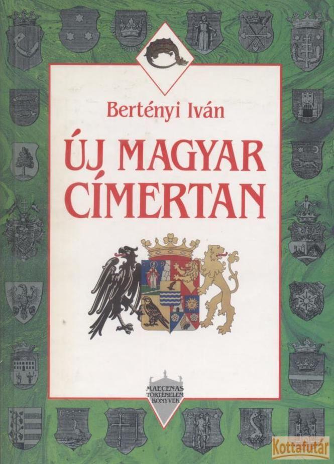 Új magyar címertan