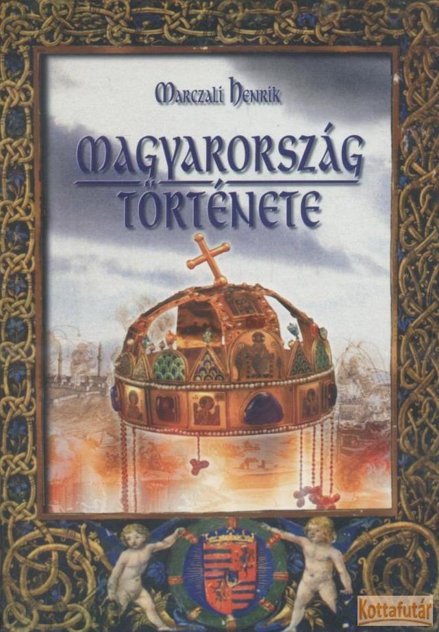 Magyarország története (Marczali)