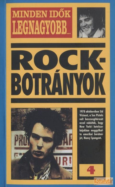 Rockbotrányok