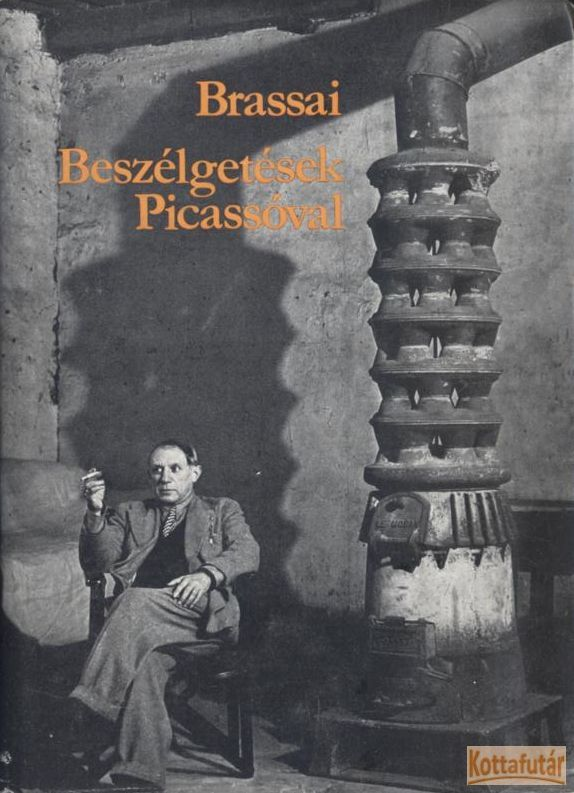 Beszélgetések Picassóval