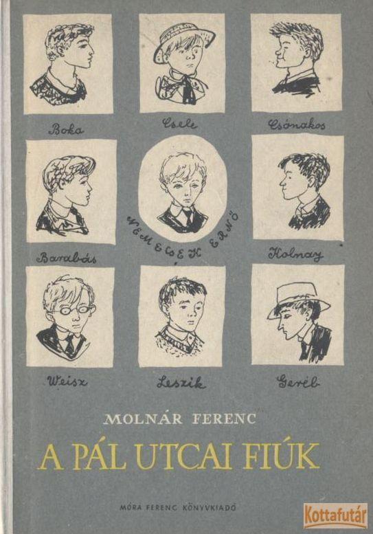 A Pál utcai fiúk (1963)