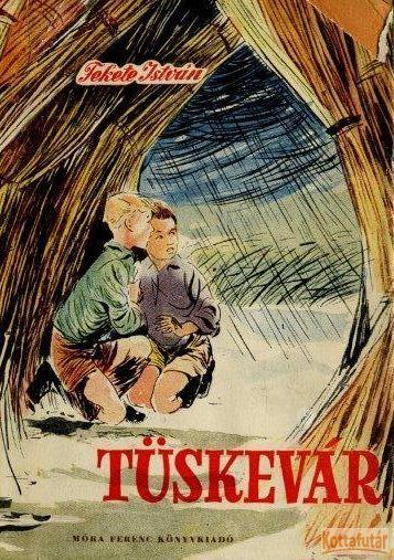 Tüskevár (1957)