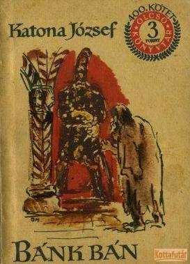Bánk bán (1962)