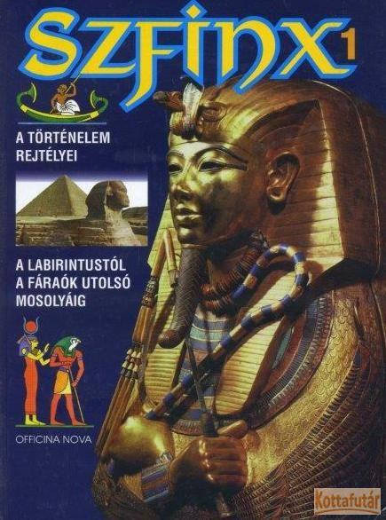Szfinx 1
