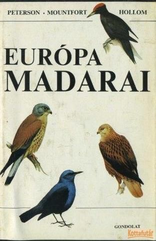 Európa madarai (1986)