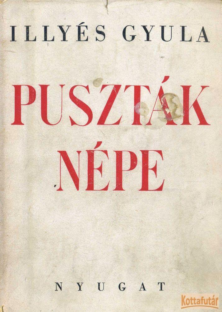 Puszták népe (1948)