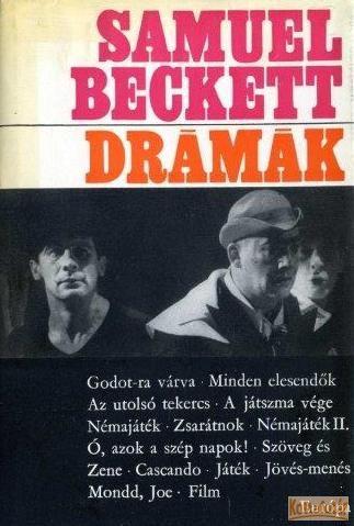 Drámák (Beckett)