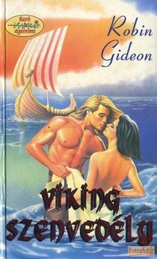 Viking szenvedély