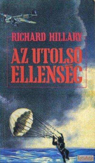 Az utolsó ellenség (1990)