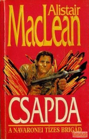 Csapda (1995)