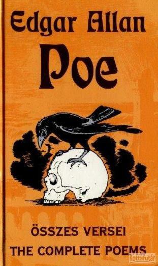 Edgar Allan Poe összes versei (The complete Poems)