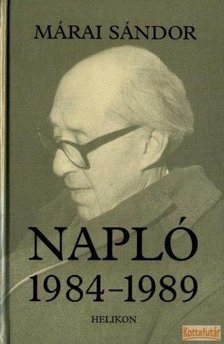 Napló 1948-1989