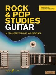 Rock & Pop Studies Guitar