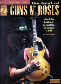 The Best of Guns 'n' Roses