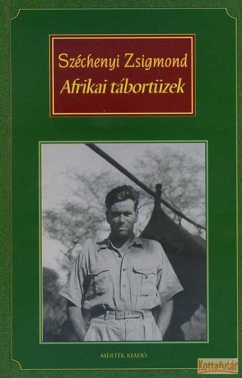 Afrikai tábortüzek (2010)