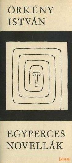Egyperces novellák (1974)