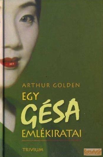 Egy gésa emlékiratai (2006)