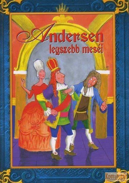 Andersen legszebb meséi (2007)