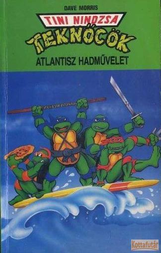 Atlantisz hadművelet