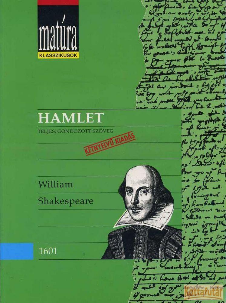 Hamlet (Matúra)