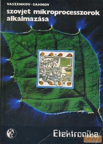 Szovjet mikroprocesszorok alkalmazása