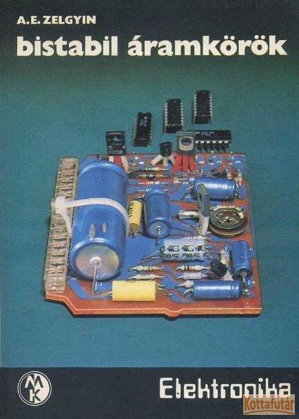 Bistabil áramkörök