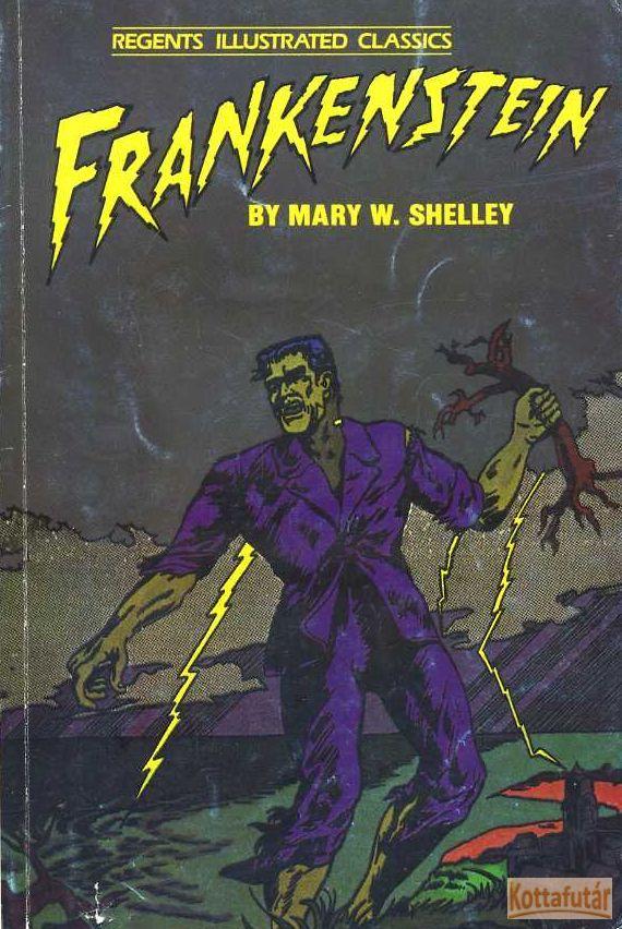 Frankenstein (Képregény)