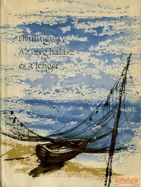 Az öreg halász és a tenger (1959)