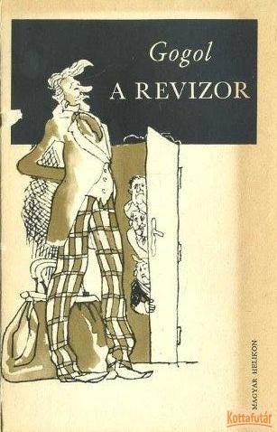 A revizor (1971)