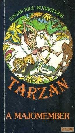 Tarzan a majomember (1986)