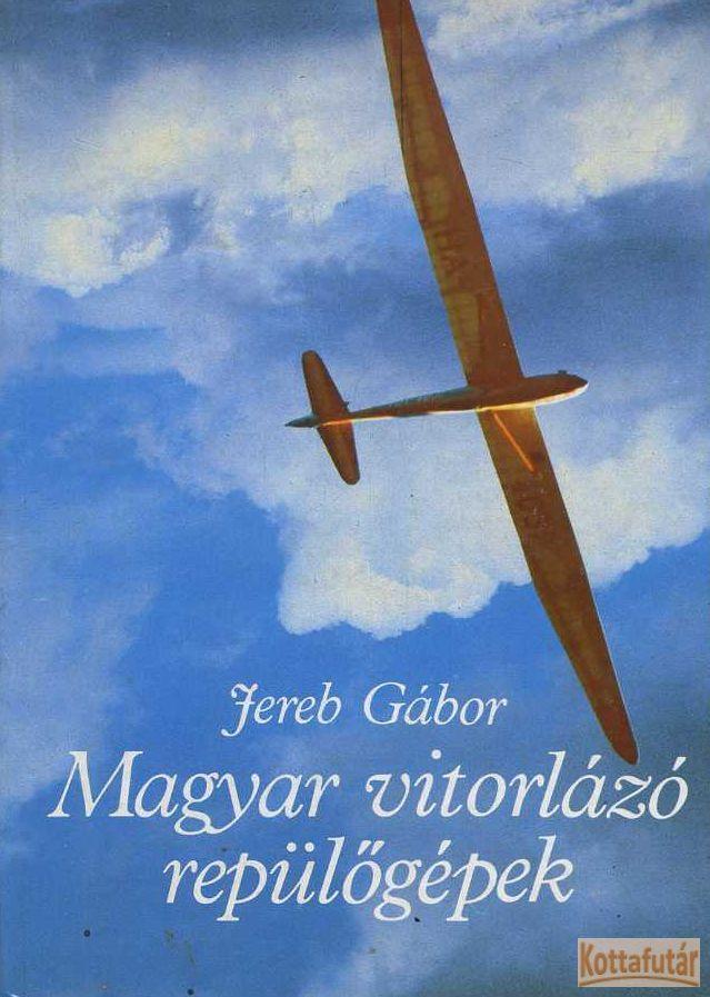 Magyar vitorlázó repülőgépek