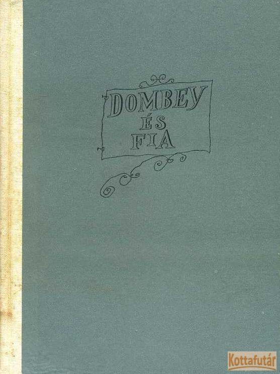 Dombey és fia I-II.